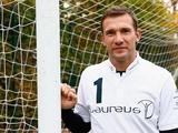 Андрей Шевченко: «Я не собираюсь начинать свою тренерскую карьеру в следующем году»