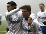 Данни: «Горд, что снова буду играть с Аршавиным и Тимощуком»