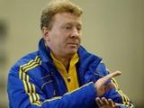 Олег КУЗНЕЦОВ: «Сборной Украины не повезло, и свое она еще наверстает»