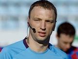 «Шахтер» и «Динамо» рассудит Жабченко