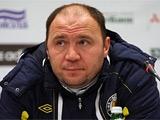 Владимир Пятенко: «Фаворита в паре «Олимпия» — «Тромсе» я не вижу»