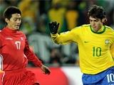 Жители КНДР смогли посмотреть матч с Бразилией спустя 17 часов после его начала