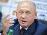 Николай Павлов: «Не получилось решить вопрос с «Ворсклой» мирным путем»