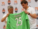 Мирча Луческу: «Я очень обижен на Рыбку»