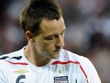 Терри изменил свое решение, и может вернуться в сборную Англии