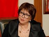 Ольга Смородская: «Карпин — мой любимый мужчина»