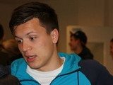 Евгений Коноплянка: «Информация о моем переходе в «Динамо» — неправда»