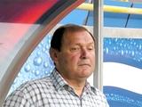 Валерий Яремченко: «Я бы не сказал, что сейчас у нас безнадежная сборная»