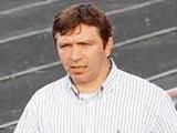 Игорь ДОБРОВОЛЬСКИЙ: «Я выступал в сборной Лобановского четыре года»