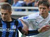 «Черноморец» — «Оболонь» — 1:0. После матча. Григорчук: «Я боюсь таких матчей»