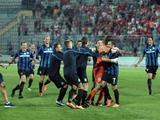 «Скендербеу» — «Черноморец» — 1:0 (пен. — 6:7). После матча. Григорчук: «Самая тяжелая игра в моей жизни»