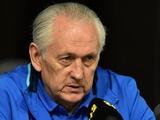 Михаил ФОМЕНКО: «До старта Евро-2016 ещё предстоит сделать целый кусок работы»