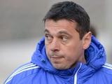 Юрий Дмитрулин: «В первом матче против «Славии» ребята немного недотерпели. Но результат — нормальный»