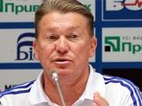 Олег БЛОХИН: «Надо признать, что сезон провален. И понимаю, что много времени мне не дадут»