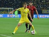 Украина — Турция — 2:0. Заслуженное судейство