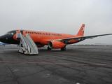 «Шахтер» таки летит в Черкассы на самолете