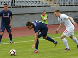 «Мариуполь» — «Верес» — 0:0. После матча. Севидов: «Показали, что старожилам Премьер-лиги будет с нами нелегко»