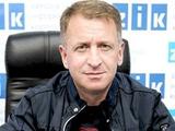 «Карпаты» прекратили сотрудничество со спортивным директором