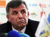 Ион КАРАС: «Не вижу минусов в игре сборной Украины»