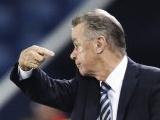 Дисциплинарный комитет ФИФА завел дело на Хитцфельда