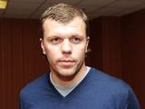 Алексей Гай: «Сегодня на поле преимущественно было «Динамо»