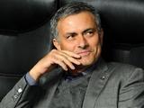 Жозе Моуринью: «Куртуа — наш игрок, а о Диего Косте я ничего сказать не могу»