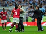 Футбольная ассоциация Англии решила не наказывать Фердинанда и Балотелли