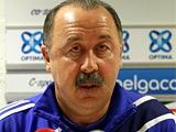 Валерий ГАЗЗАЕВ:«Против «Гента» будет играть сильнейший состав»