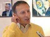 Шандор ВАРГА: «Киевляне и донетчане будут искать известные в Европе фамилии»