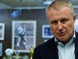Григорий СУРКИС: «Премьер-лига — главный тормоз украинского футбола»