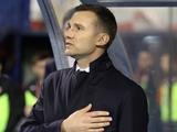 Андрей ШЕВЧЕНКО: «В три защитника мы играть не будем»