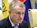 Григорий Суркис: «Я убежден, что не все было сделано, чтобы спасти «Кривбасс»