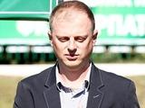 Виктор Вацко: «Черноморец» хотел купить Худобяка за 100 тысяч долларов»