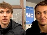 Денис Гармаш и Евгений Макаренко: «Здоровье в порядке, можно работать» (Обновлено)