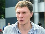 Андрей ПЯТОВ: «На «Олимпийском» не было негатива. Болели за Украину»