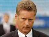 Леонид Буряк: «Категорически не разделяю мнения, что сборной Украины повезло с жеребьевкой»