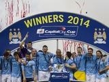 «Манчестер Сити» вернул себе Кубок лиги спустя 38 лет