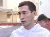 Тарас Степаненко: «Чехи заиграли по другой схеме»