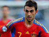 Адриан: «В матче с Украиной мы показали отличный футбол»