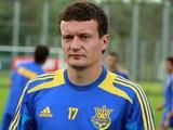 Артем ФЕДЕЦКИЙ: «В сборной не бывает товарищеских матчей»