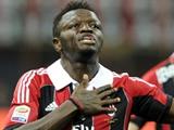 «Милан» в два раза снизил зарплату травмированному Мунтари