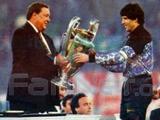 «Марсель» пытался подкупить вратаря «Црвены Звезды» накануне финала Кубка чемпионов-1991