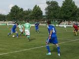 Чемпионат U-19. «Ворскла» – «Динамо» – 0:3