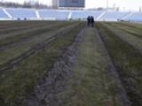 Матч «Таврия» «Металлург» — 24 апреля