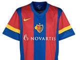 Самые дорогие в Европе — футболки «Базеля»