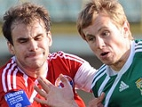 «Ворскла» побила клубный рекорд, «Ильичевец» — антирекорд чемпионата Украины