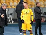 Дмитрий Лепа: «Металлист» отпустил меня на просмотр в другой клуб»