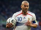 Зидан может возглавить сборную Франции