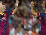 Хави: «Месси — лучший игрок за всю историю футбола»