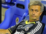 Моуринью намерен полностью отработать контракт с «Реалом»